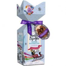 Monty Bojangles French Winter Wanderland Truffles Cracker Box 130g